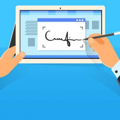 A assinatura digital tem validade jurídica? Entenda melhor aqui!