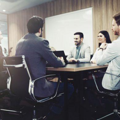 Qual importância da educação empresarial no crescimento de um negócio?