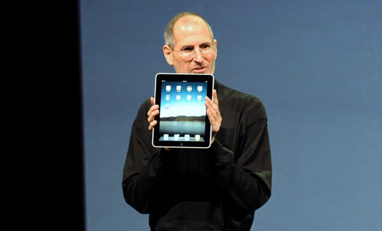 Lições do Steve Jobs