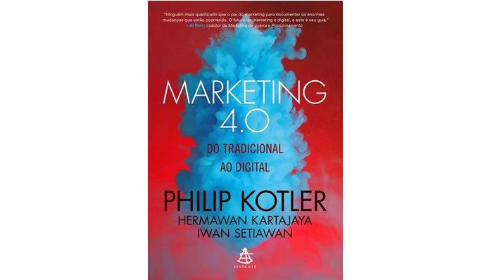Marketing 4.0, de Philip Kotler